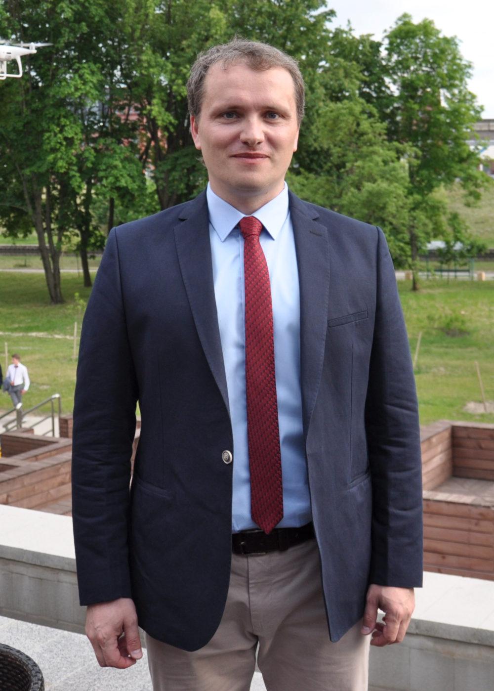 Вадим Воронов